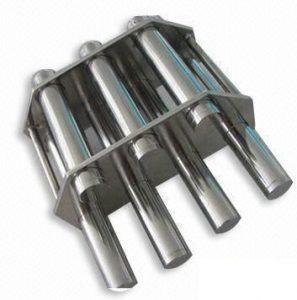 Lưới lọc sắt cho ngành nhựa 2